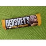Hershey's Milk Chocolate with Almonds Bar