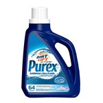 Purex Cold Water Laundry Detergent