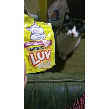 Purina Moist LUV Cat Treats