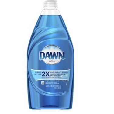 Dawn Ultra Dish Washing Liquid