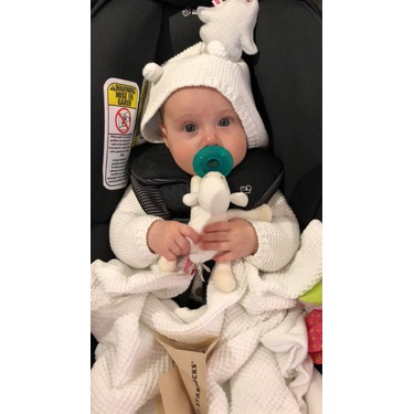 Wubbanub Infant Pacifiers