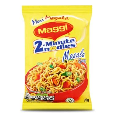 Maggi 2 Minute Noodles - Masala
