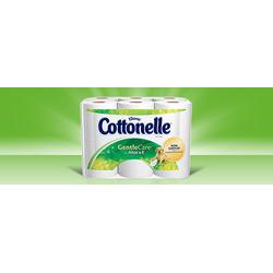 Cottonelle Gentle Care Toilet Paper