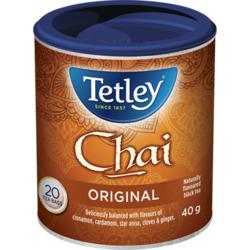 Tetley Chai Tea