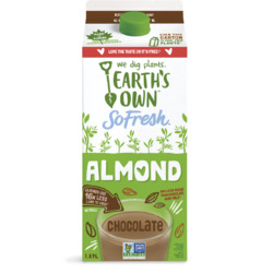 Earth's Own Almond SoFresh Chocolate
