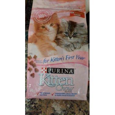 Purina Kitten Chow