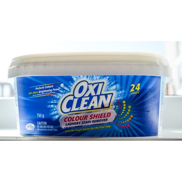 Oxiclean Max Force White Revive Laundry Stain Remover