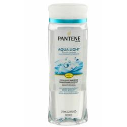 Pantene Aqualight Shampoo