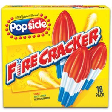 Popsicle Firecracker