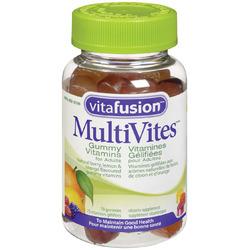 Vitafusion MultiVites Gummy Vitamins
