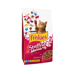 Friskies Stuffed Morsels