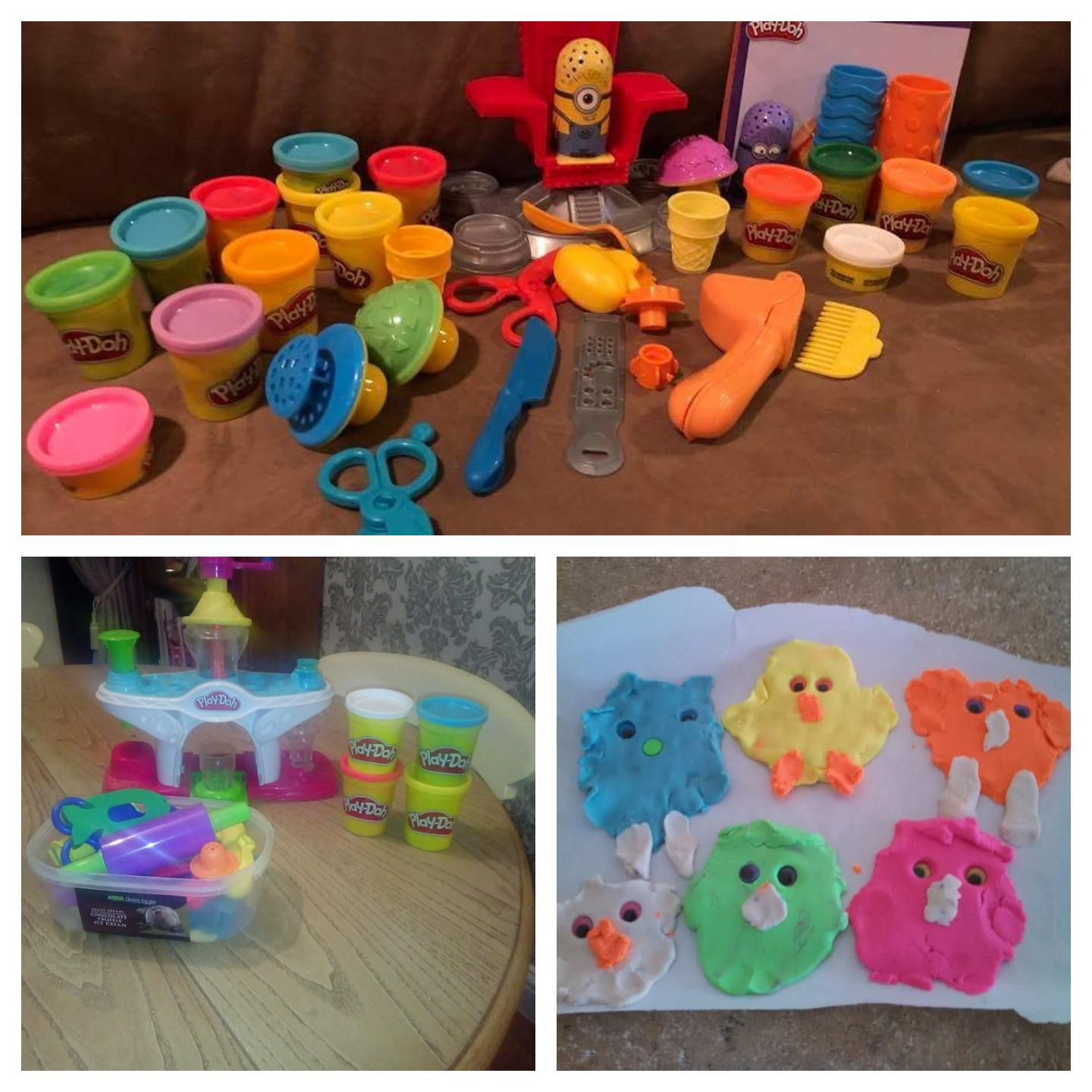 Play Doh Reviews In Toys Familyrated Page 2