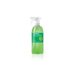 Method all purpose surface cleaner cucumber