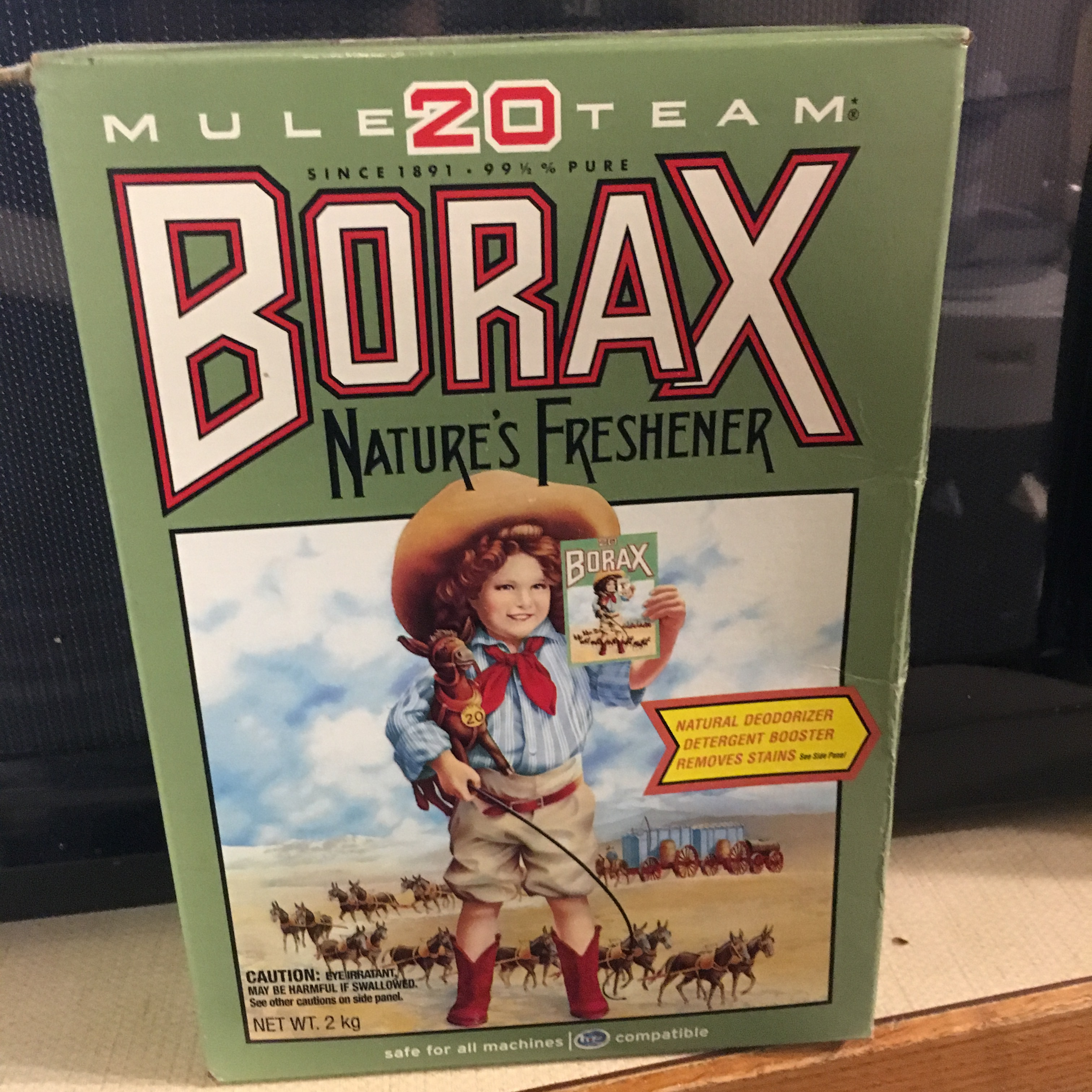 20 mule team borax all natural laundry booster reviews in household cleaning products for 20 mule team borax swimming pools