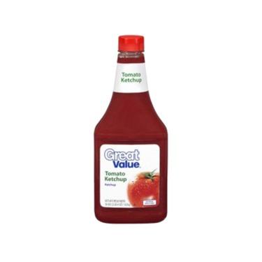 Great Value Ketchup