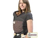 MamanKangourou Baby Carrier Amerigo Stretchy Wrap