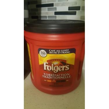 Folgers 100% Columbian Coffee