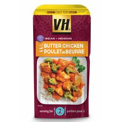VH Indian Butter Chicken Cooking Sauce