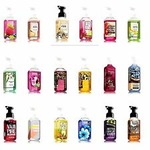 Bath & Body Works Anti-Bacterial Gentle Foaming Hand Soap