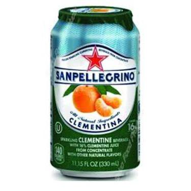Sanpellegrino Clementina
