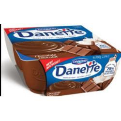 Danette Dairy Dessert in Chocolate Milk