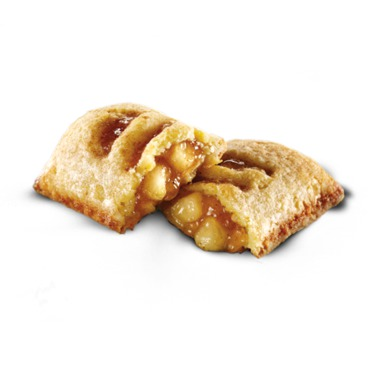 McDonald's Baked Apple Pie