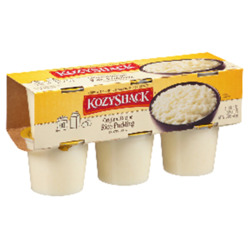 Kozy Shack Original Rice Pudding