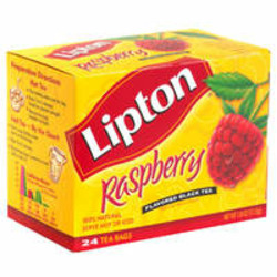 Lipton Raspberry Tea