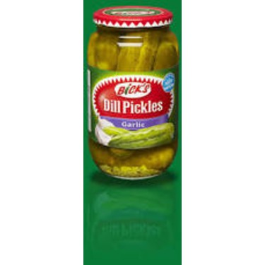 Bicks Dill Pickles
