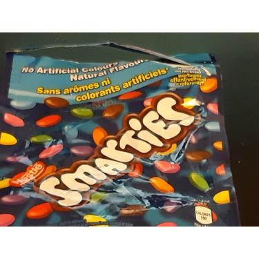 Nestle Smarties Candies