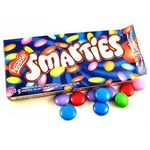 Nestle Smarties Candies