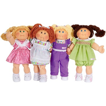 Cabbage Patch Kids Dolls