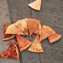 Delissio Vintage Pizza