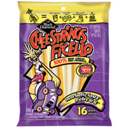 Black Diamond Cheestrings Ficello Marbelicious
