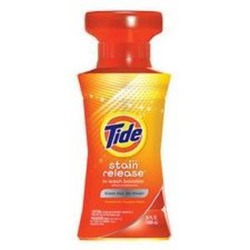 Tide Stain Release Boost Liquid