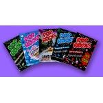 Pop Rocks Candies