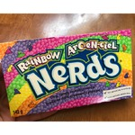 Wonka Rainbow Nerds