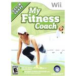 "Nintendo Wii ""My Fitness Coach"""