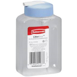 Rubbermaid Litterless Juice Boxes