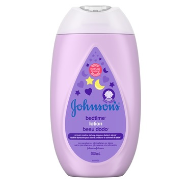 Johnson's® Baby Bedtime® Lotion