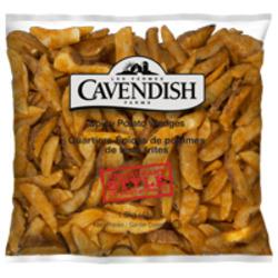 Cavendish Farms Spicy Potato Wedges
