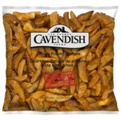 Cavendish Farms Spicy Potato Wedges