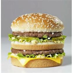 McDonald's Big Mac Burger