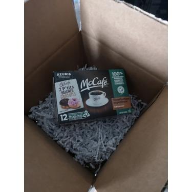 McCafé® Premium Roast Coffee K-Cup® pods