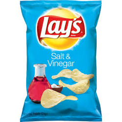 Lay's Salt and Vinegar Chips