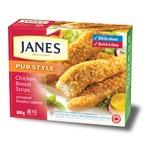 Janes Pub Style Chicken Breast Strips