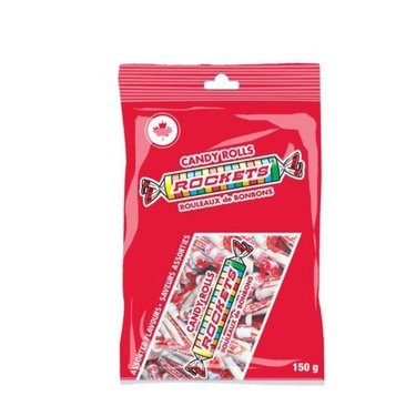 Rocket Candies