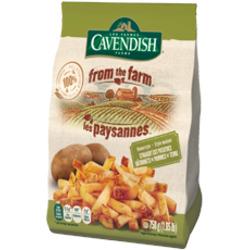 Cavendish Farms Straight Cut Fries