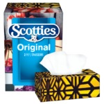 Scotties Original 2 Ply Facial Tissue
