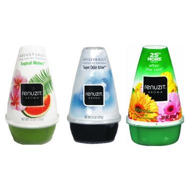 Renuzit Air Fresheners